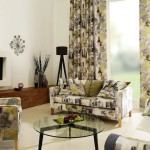 ART  SOUL 732 150x150 Curtains