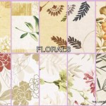 FLORALS15 150x150 Fabric for Sofa Covers