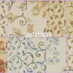 SUMMER PALACE81 150x150 Fabric for Sofa Covers