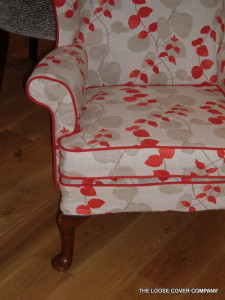 patterned 225x300 Loose Covers Edinburgh
